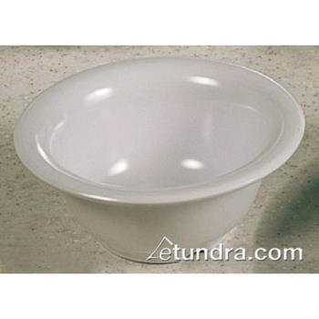"THGCR5510V - Thunder Group - CR5510V - 10 oz x 5 3/8"" Ivory Soup Bowl Product Image"