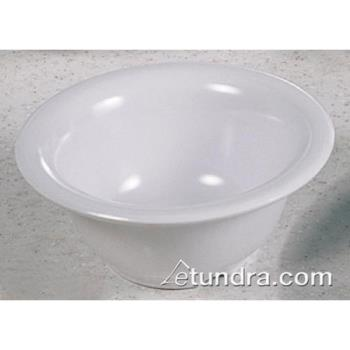 "THGCR5510W - Thunder Group - CR5510W - 10 oz x  5 3/8"" White Soup Bowl Product Image"