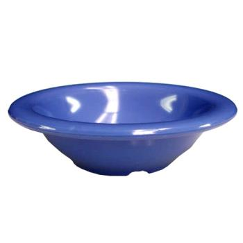 THGCR5608BU - Thunder Group - CR5608BU - 8 oz Blue Salad Bowl Product Image