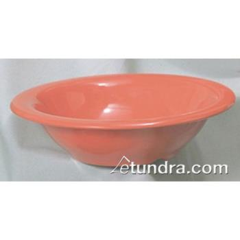 THGCR5712RD - Thunder Group - CR5712RD - 12 oz Red-Orange Soup Bowl Product Image