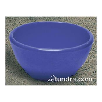 "THGCR5804BU - Thunder Group - CR5804BU - 10 oz x 4 5/8"" Blue Soup Bowl Product Image"