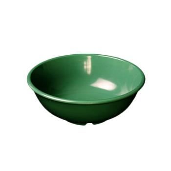 THGCR5807GR - Thunder Group - CR5807GR - 24 oz Green Salad Bowl Product Image