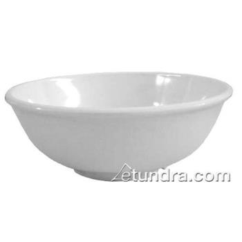 THGCR5807W - Thunder Group - CR5807W - 32 oz White Salad Bowl Product Image