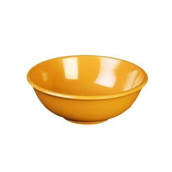 THGCR5807YW - Thunder Group - CR5807YW - 32 oz Yellow Salad Bowl Product Image