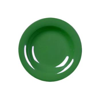 THGCR5809GR - Thunder Group - CR5809GR - 13 oz Green Salad Bowl Product Image