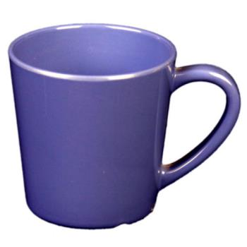 THGCR9018BU - Thunder Group - CR9018BU - 7 oz Purple Mug/Cup Product Image