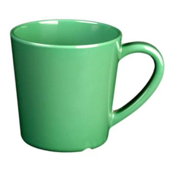 THGCR9018GR - Thunder Group - CR9018GR - 7 oz Green Mug/Cup Product Image