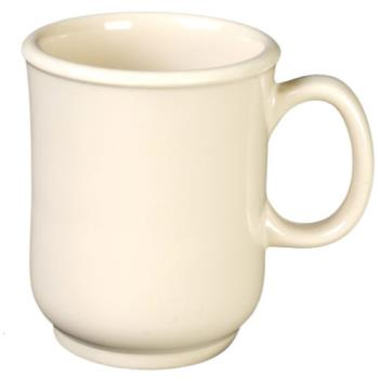 THGML901T - Thunder Group - ML901T - 8 oz Tan Bulbous Mug Product Image