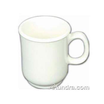 THGML901W - Thunder Group - ML901W - 8 oz Stacking Mug Product Image