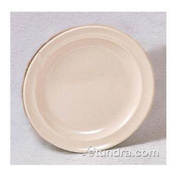 "THGNS109T - Thunder Group - NS109T - 9"" Nustone Tan Round Dinner Plate Product Image"