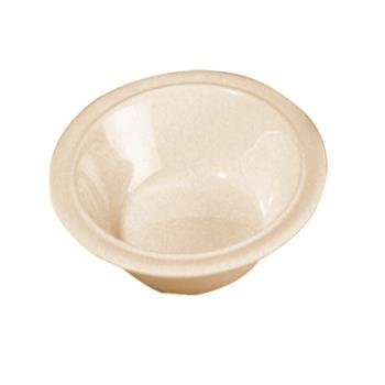 THGNS307T - Thunder Group - NS307T - 12 oz Nustone Tan Soup/Cereal Bowl Product Image