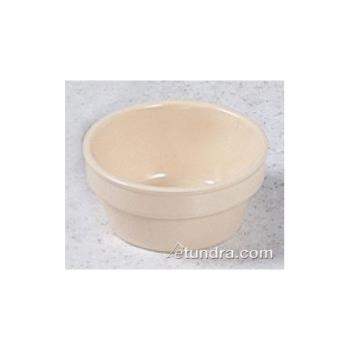 THGNS502T - Thunder Group - NS502T - 2 1/2 oz Nustone Tan Sauce Cup Product Image