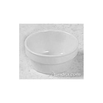 THGNS502W - Thunder Group - NS502W - 2 1/2 oz Nustone White Sauce Cup Product Image