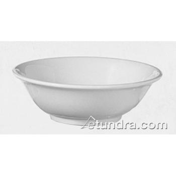 THGNS5095W - Thunder Group - NS5095W - 87 oz Nustone White Bowl Product Image
