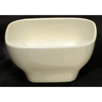 THGPS3103V - Thunder Group - PS3103V - 4 oz. Passion Pearl Square Bowl Product Image