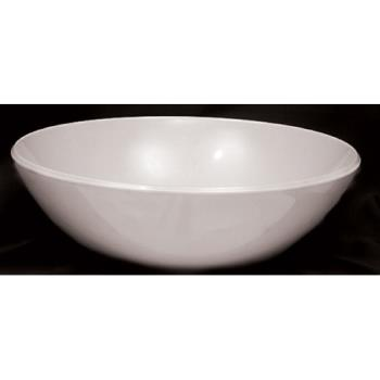 THGPS3110W - Thunder Group - PS3110W - 96 oz. Passion White Square Bowl Product Image