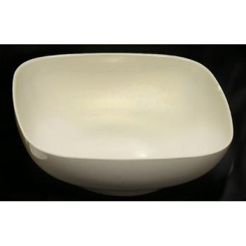 THGPS3111V - Thunder Group - PS3111V - 128 oz. Passion Pearl Square Bowl Product Image