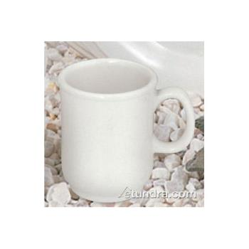 THGML901I - Thunder Group - ML901I - 8 oz Ivory Bulbous Mug Product Image