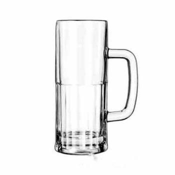 LIB5360 - Libbey Glassware - 5360 - 22 oz Paneled Beer Mug Product Image
