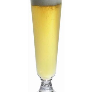 CAMBWP14CW135 - Cambro - BWP14CW - Aliso® 15.5 oz Pilsner Glass Product Image