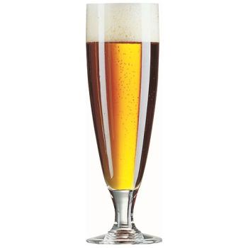 99046 - Cardinal - 14781 - 11 3/4 oz Cabernet Footed Pilsner Glass Product Image
