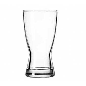 LIB1176HT - Libbey Glassware - 1176HT - 9 oz Hourglass Heat Treated Pilsner Glass Product Image