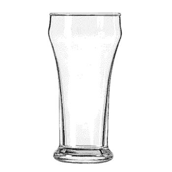 LIB12 - Libbey Glassware - 12 - 8 oz Bulge Top Pilsner Glass Product Image