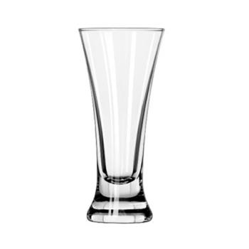 LIB1241HT - Libbey Glassware - 1241HT - 4 3/4 oz Flared Top Pilsner Glass Product Image