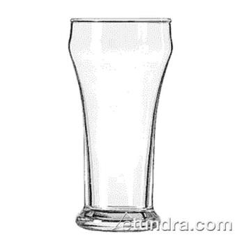 LIB15 - Libbey Glassware - 15 - 7 oz Bulge Top Pilsner Glass Product Image