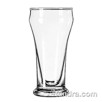 LIB16 - Libbey Glassware - 16 - 6 oz Bulge Top Pilsner Glass Product Image