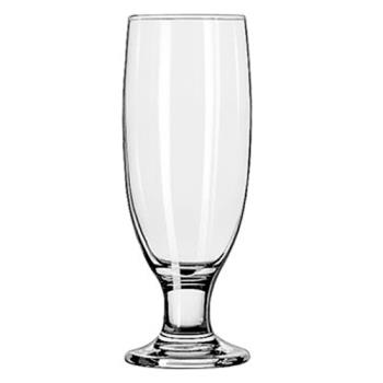 LIB3725 - Libbey Glassware - 3725 - Embassy 12 oz Beer Glass Product Image