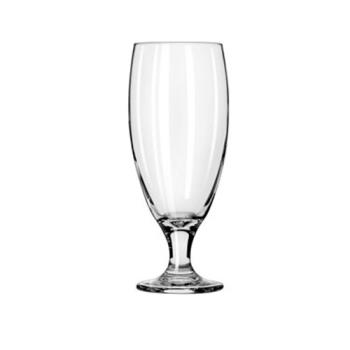 LIB3804 - Libbey Glassware - 3804 - Embassy 16 oz Pilsner Glass Product Image