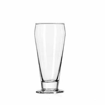 58501 - Libbey Glassware - 3812 - 12 oz Footed Ale Glass Product Image