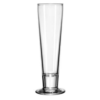LIB3828 - Libbey Glassware - 3828 - Catalina 12 oz Pilsner Glass Product Image