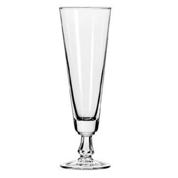 LIB6425 - Libbey Glassware - 6425 - 10 oz Footed Pilsner Glass Product Image