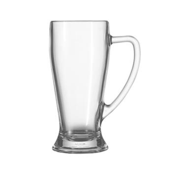 ANC133450 - Anchor Hocking - 133450 - Bavarian 22 oz Handled Beer Glass Product Image