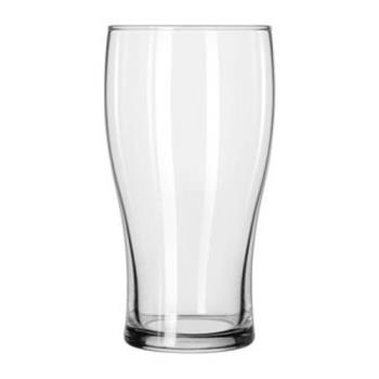 LIB4808 - Libbey Glassware - 4808 - 16 oz Flared Top Pub Glass Product Image
