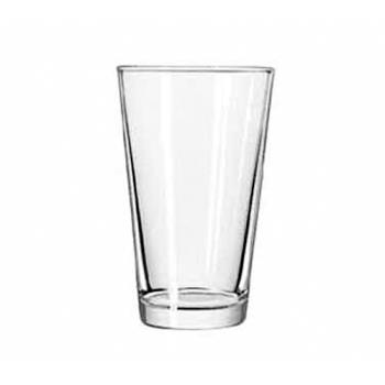 LIB5139 - Libbey Glassware - 5139 - Restaurant Basics 16 oz Mixing Glass Product Image