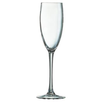 99050 - Cardinal - 48024 - 5 3/4 oz Cabernet Champagne Glass Flute Product Image