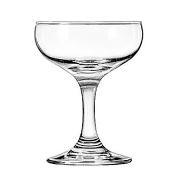 LIB3777 - Libbey Glassware - 3777 - Embassy 4 1/2 oz Champagne Glass Product Image