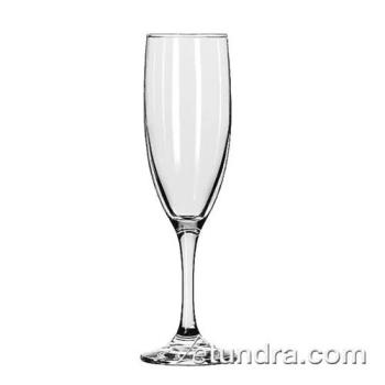 58433 - Libbey Glassware - 3795 - Embassy 6 oz Champagne Flute Product Image