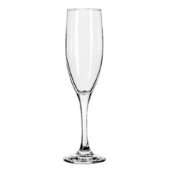 LIB3796 - Libbey Glassware - 3796 - Embassy Royale 6 oz Flute Glass Product Image