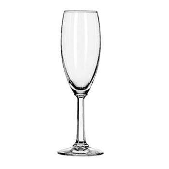 LIB8795 - Libbey Glassware - 8795 - Napa Country 5 3/4 oz Flute Glass Product Image