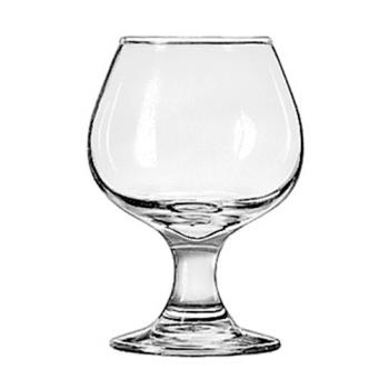 LIB3702 - Libbey Glassware - 3702 - Embassy 5 1/2 oz Brandy Glass Product Image