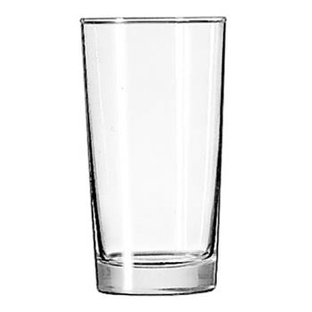 LIB126 - Libbey Glassware - 126 - 11 oz Heavy Base Collins Glass Product Image