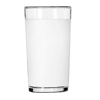 LIB5311680 - Libbey Glassware - 53/11680 - 10 oz Frosted Straight Sided Collins Glass Product Image