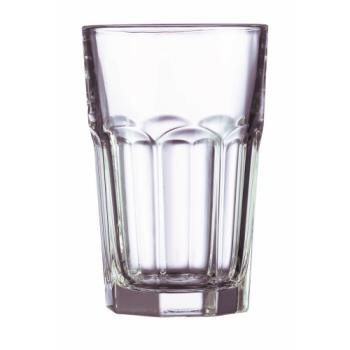 99071 - Cardinal - J4100 - 9 oz Gotham Hi-Ball Glass Product Image