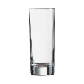 99076 - Cardinal - J4227 - 11 oz Islande Hi-Ball Glass Product Image