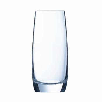 98484 - Cardinal - L5754 - 11 1/2 oz Sequence Hi-Ball Glass Product Image