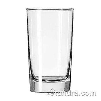 LIB123 - Libbey Glassware - 123 - 7 oz Heavy Base Hi-Ball Glass Product Image